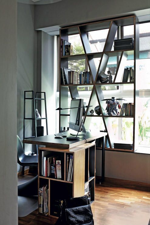 Mesmerizing Window Design For Small House To Be Inspired By: Too Many Things, Too Little Space? Here Are 8 Storage Ideas You Need.