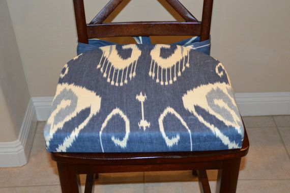 Cushion Cover Seat Cushion Cover Kitchen By Brittaleighdesigns