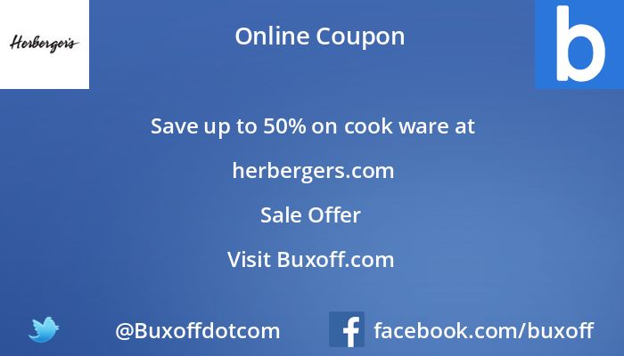 Latest Herbergers Coupon On Buxoff Visit To Know More Clothing Coupons Kmart Coupons Online Coupons