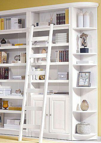 Bücherregal »Serie Soeren«, in 2 Höhen Jetzt bestellen unter - regale für wohnzimmer