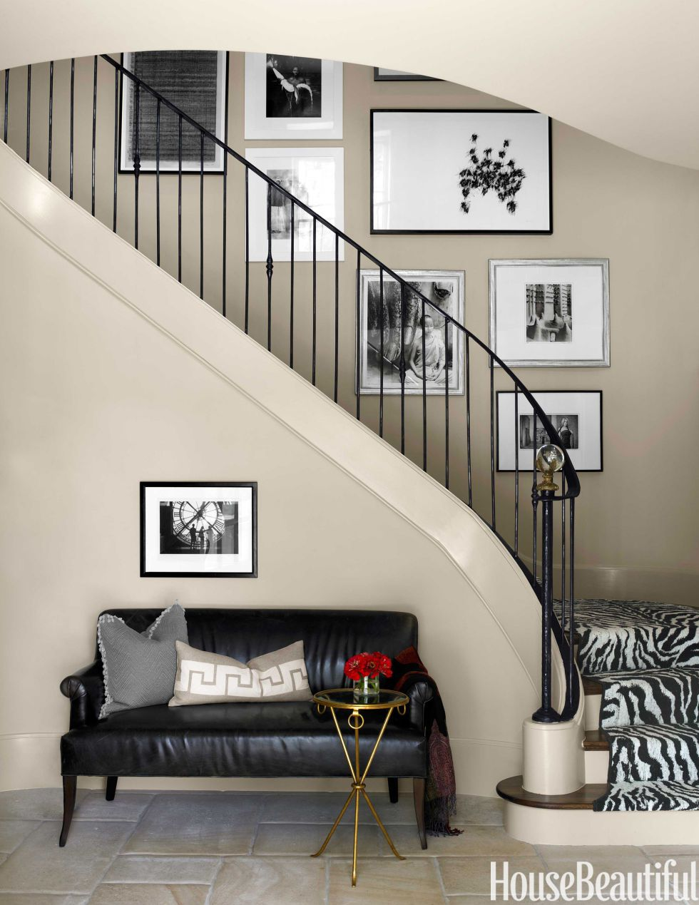 70+ Fabulous Designer Foyers | Entry hall, Settees and Foyers