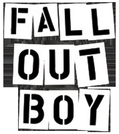 Overlays Transparent Tumblr Buscar Con Google Fall Out Boy Wallpaper Fall Out Boy Boys Sticker