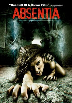 Absentia Horror Movie Posters Best Horror Movies List Horror Movies
