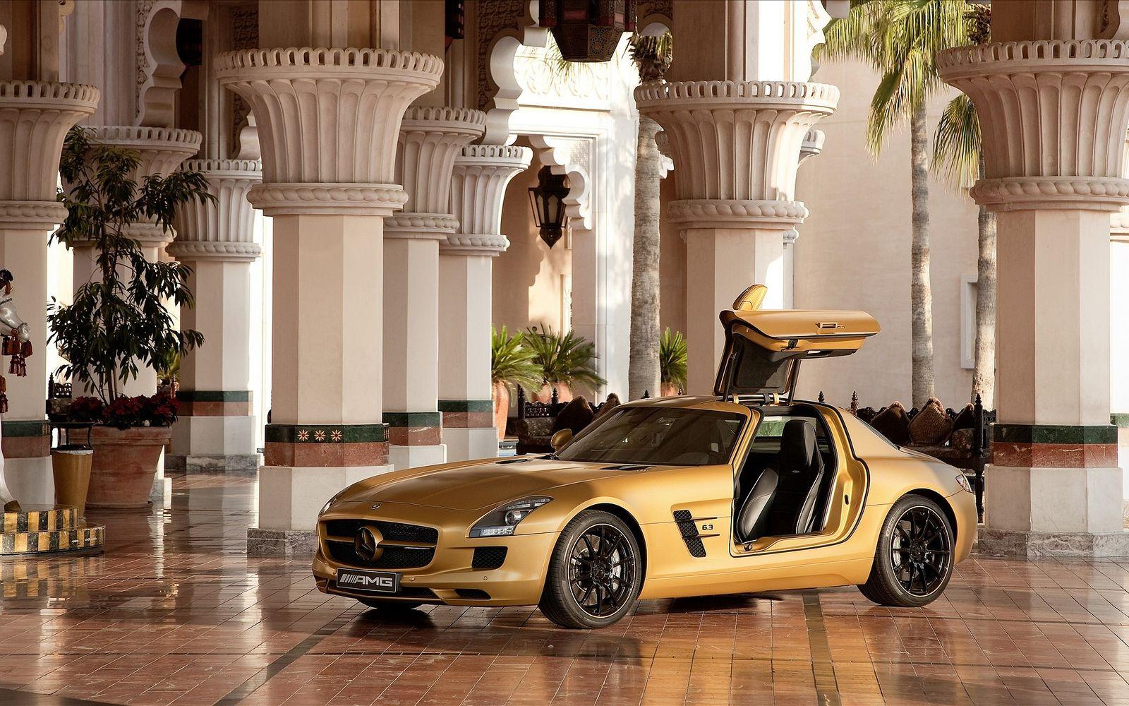 Mercedes Sls Amg 6 3 Mercedes Benz Sls Amg Mercedes Sls