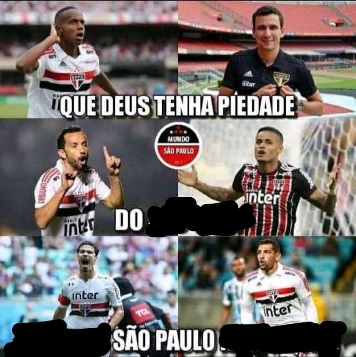 Derrotado no primeiro embate pelo Bahia, o São Paulo não ...