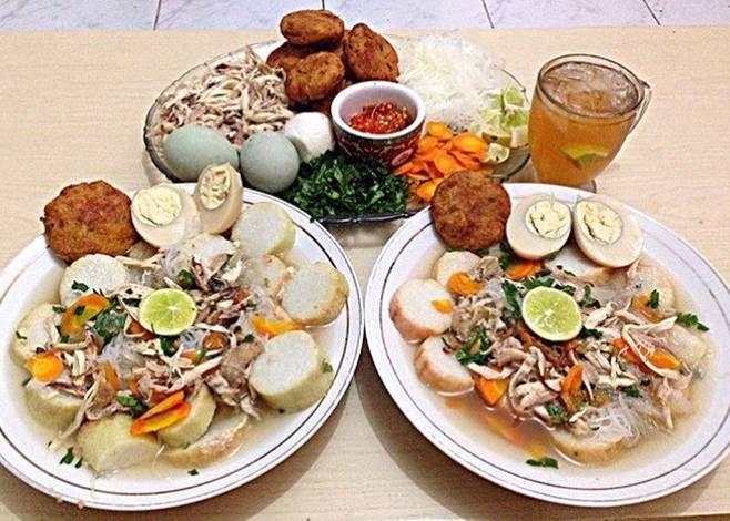 Resep Soto Banjar Asli Kalsel Oleh Hezti88 Resep Resep Resep Masakan Asia Resep Masakan Indonesia