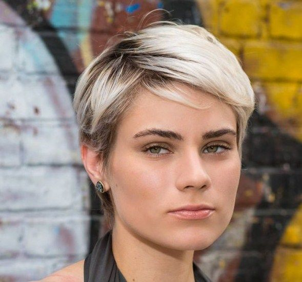 New Short Round Face Hairstyles Trends - Hairstyle hairstyles Short ...