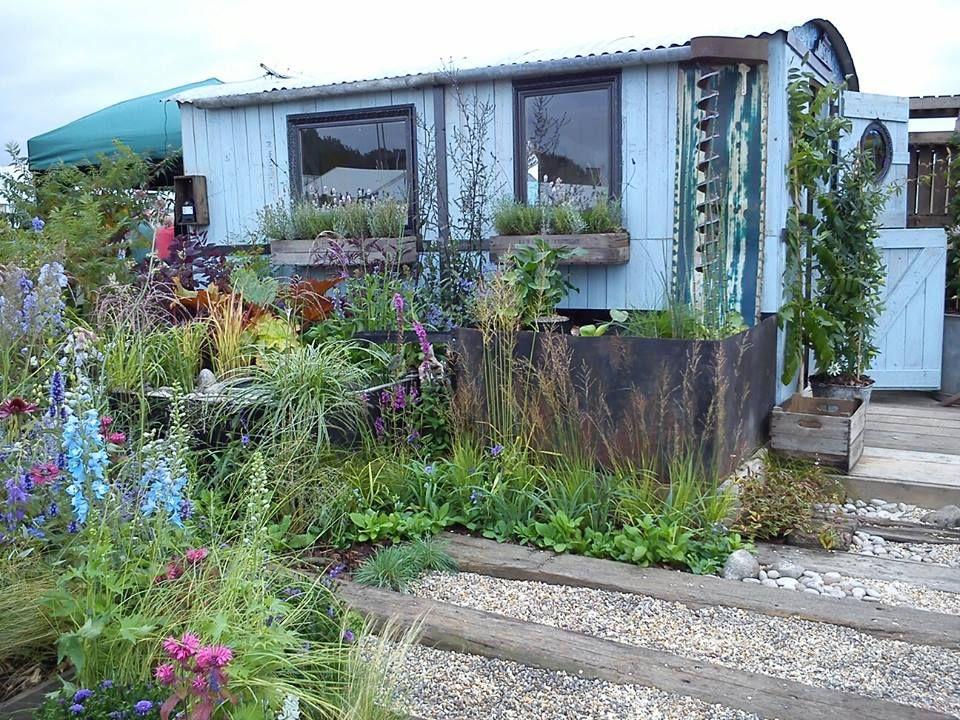 Harrogate Flower Show 2013 | Beautiful gardens, Flower ...