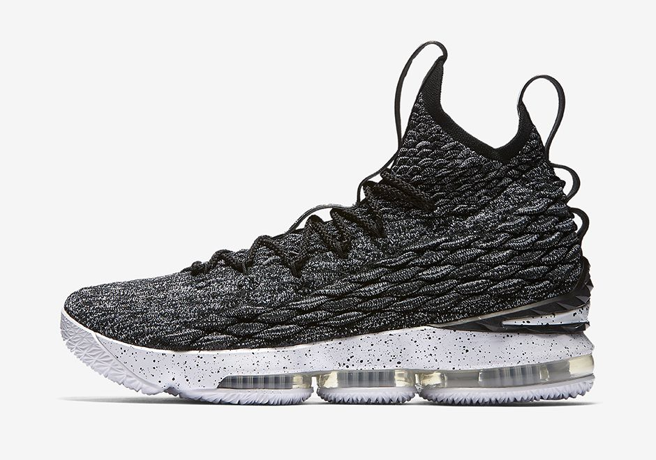 LeBron 15 Ashes Release Date + Price  4c37f05c57b2