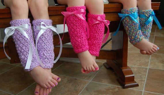 Crochet Pattern: Graceful Steps Leg by ACrochetedSimplicity