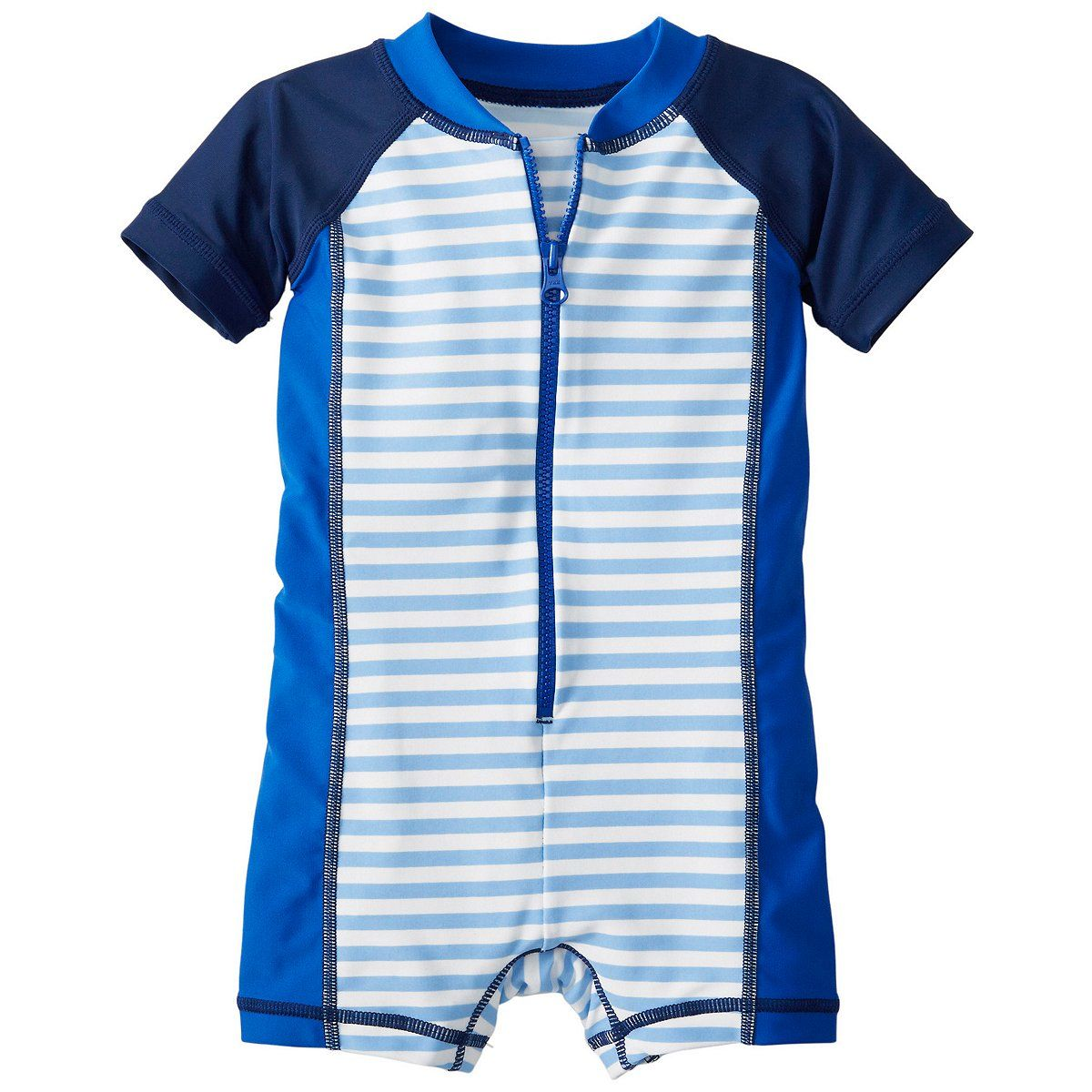 Swimmy Rash Guard Baby Suit by Hanna Andersson | baby boy wish list ...