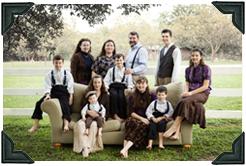 Pennington Point - good blog about raising kids