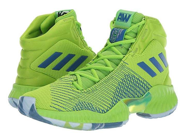 best website 039a3 0e110 adidas Pro Bounce Things That Bounce, Adidas