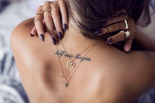 Pin Na Tattoos