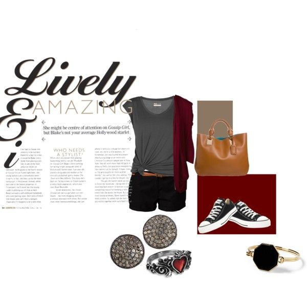 """Crystal"" by mistybrooks on Polyvore"