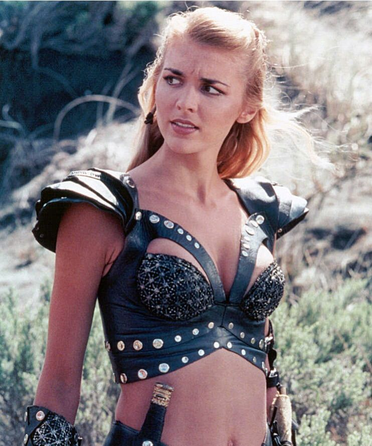 Hudson Leick Xena Warrior Princess Xena Pinterest Xena
