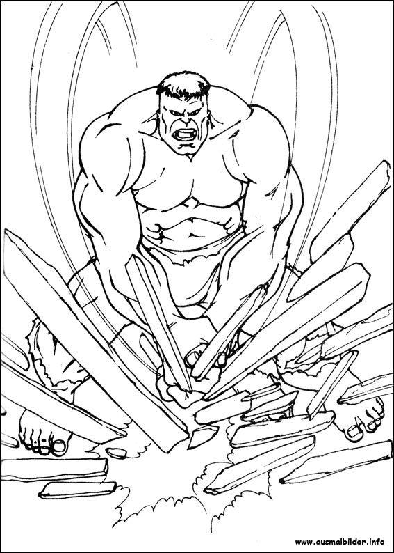 Hulk Ausmalbilder Vorlagen 178 Malvorlage Hulk Ausmalbilder ...