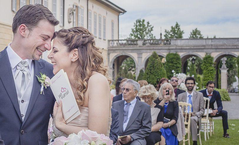 matrimonio monza brianza