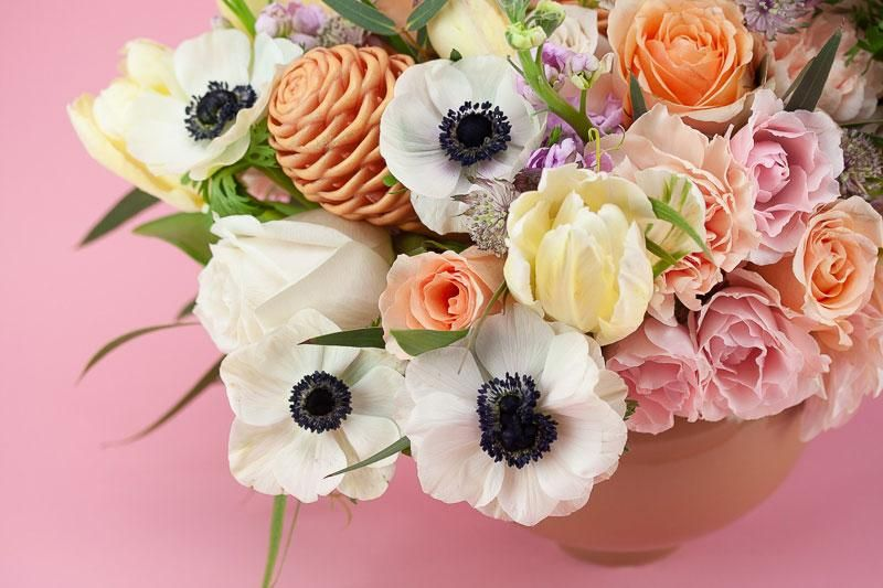 Offering San Diego Same Day Flower Delivery San Diego Florist Green Fresh Florals Plants Is A Loca Planting Flowers Same Day Flower Delivery Flower Delivery