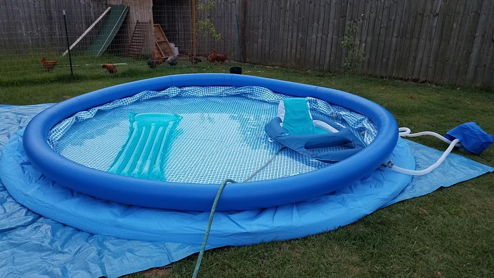 Pin On Small Backyard Pools