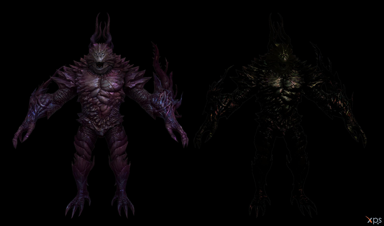 pride demon 3d model dragon age inquisition Google