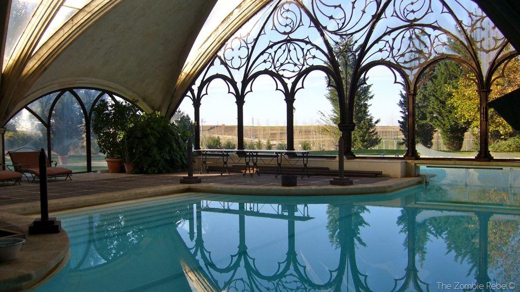 Piscina Climatizada Hotel Landa Burgos Buscar Con Google