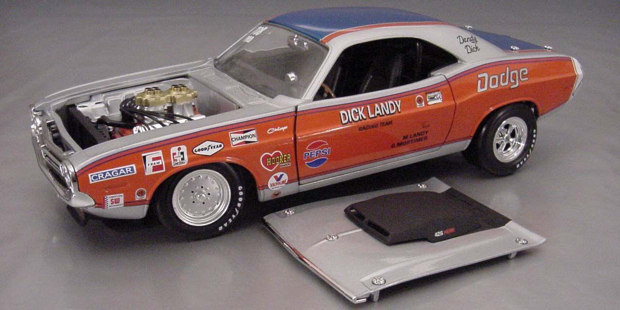 Photos Of Dick Landy Drag Cars Dick Landy Dodge Pro Stock
