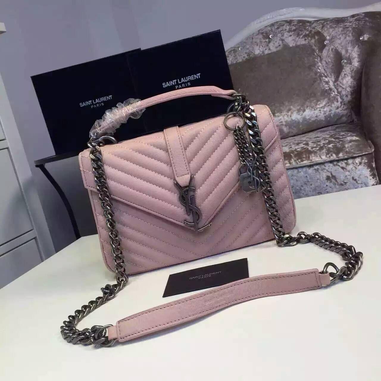 2016 New Saint Laurent Bag Cheap Sale Saint Laurent
