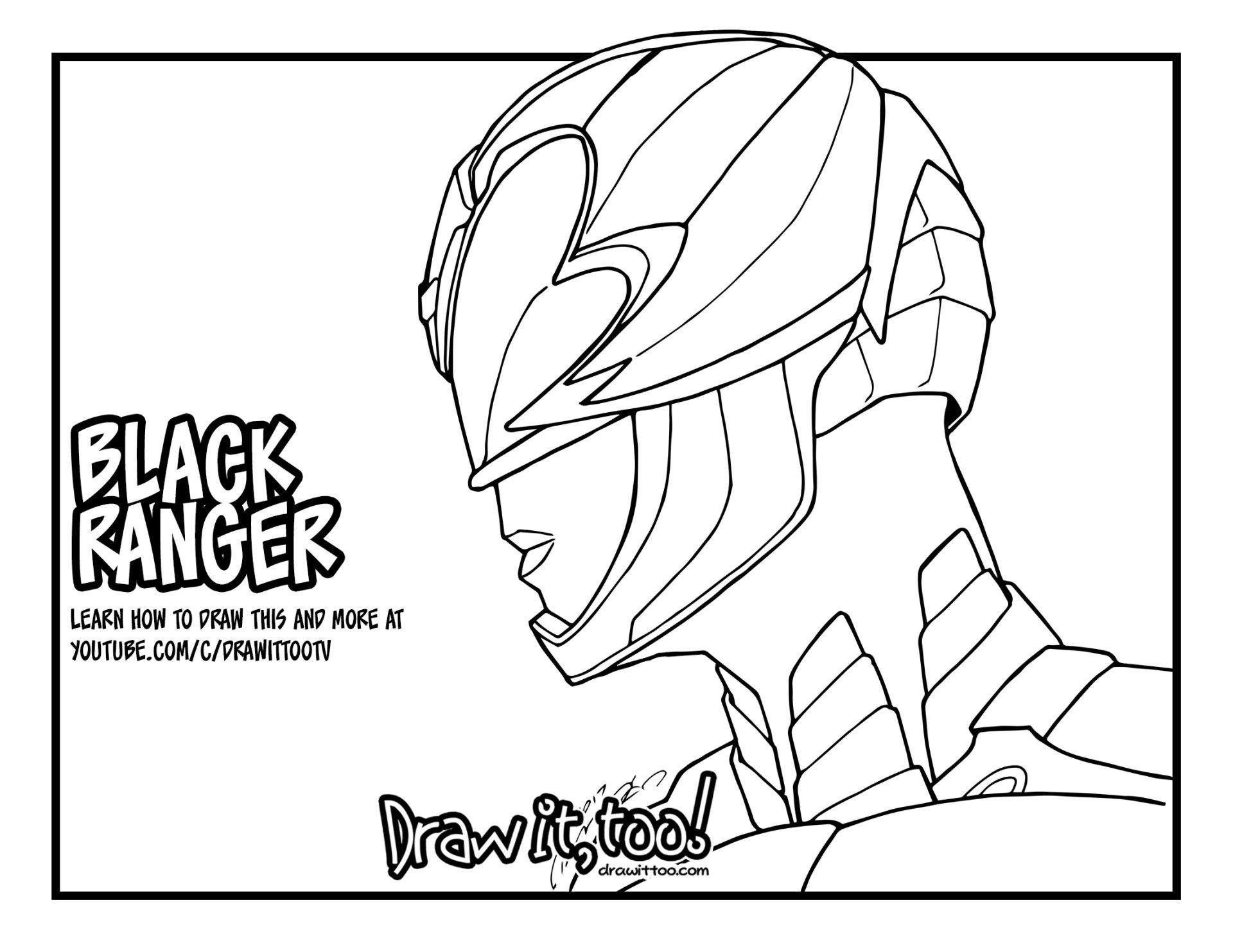 The Fifth And Final Ranger In My Power Rangers Series Is None Other Than Zack The Black Ranger The Movie Comes Out Tom Power Rangers 2017 Power Rangers Ranger