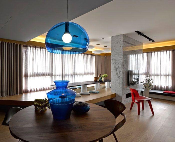 Circle by Ganna Design Interior Design Trends Pinterest Urban