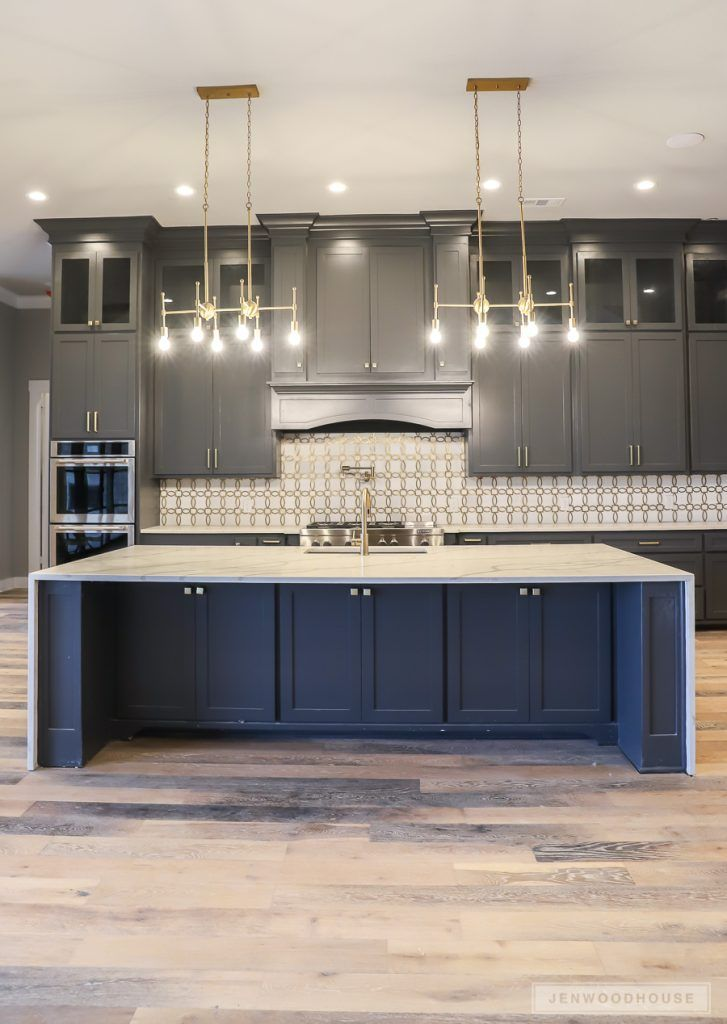 Best 2018 Parade Of Homes Waco Texas French Country Kitchens 400 x 300