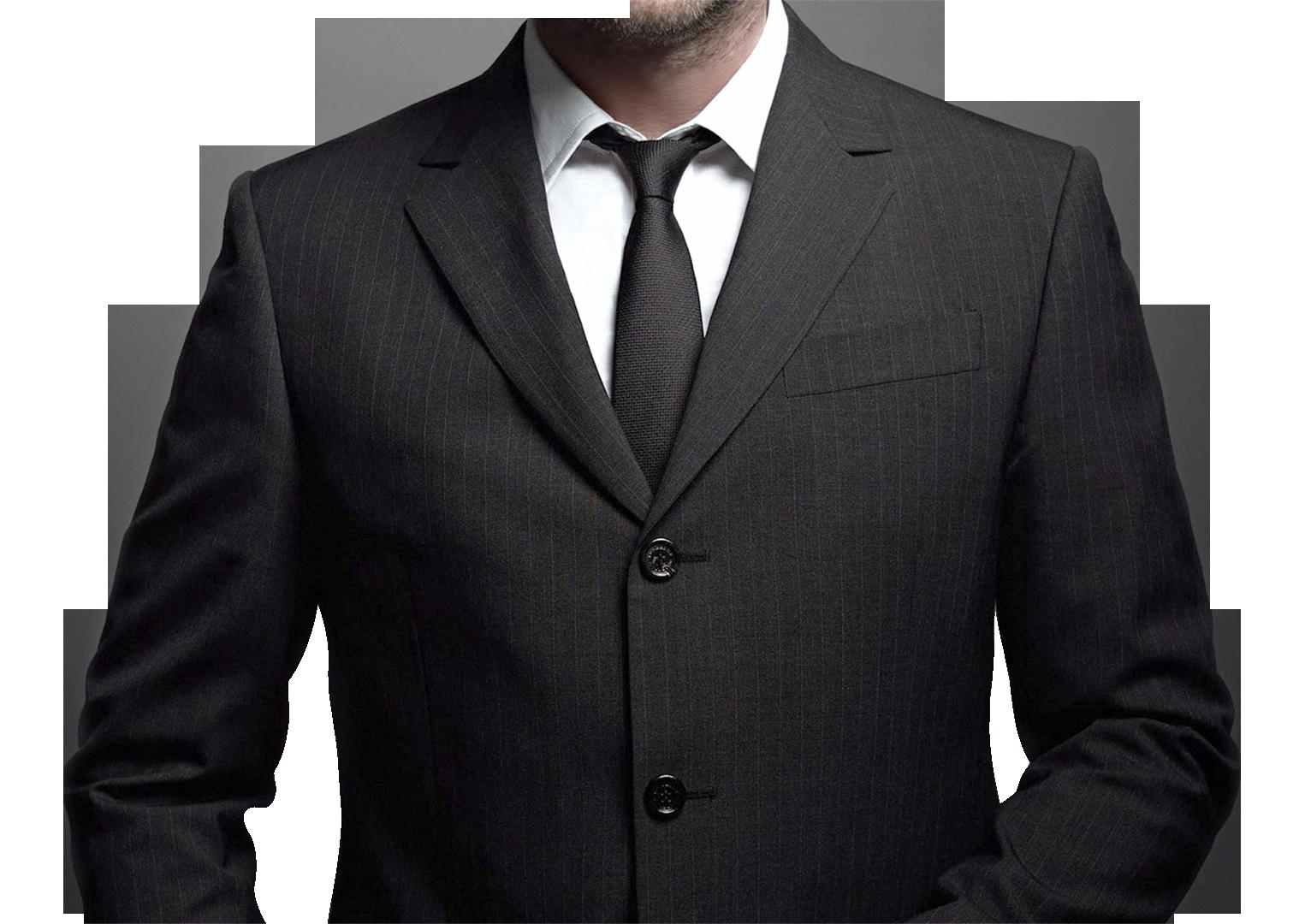 Suit Png Image All Black Suit Black And White Suit Formal Attire For Men