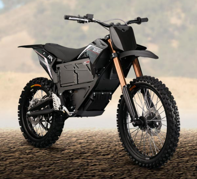 Zero Have Put The 2013 Models On Their Website Model Supermoto