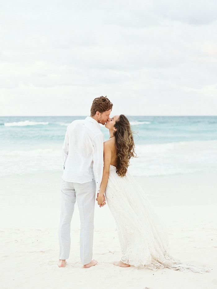 Magical Destination Wedding In Mexico