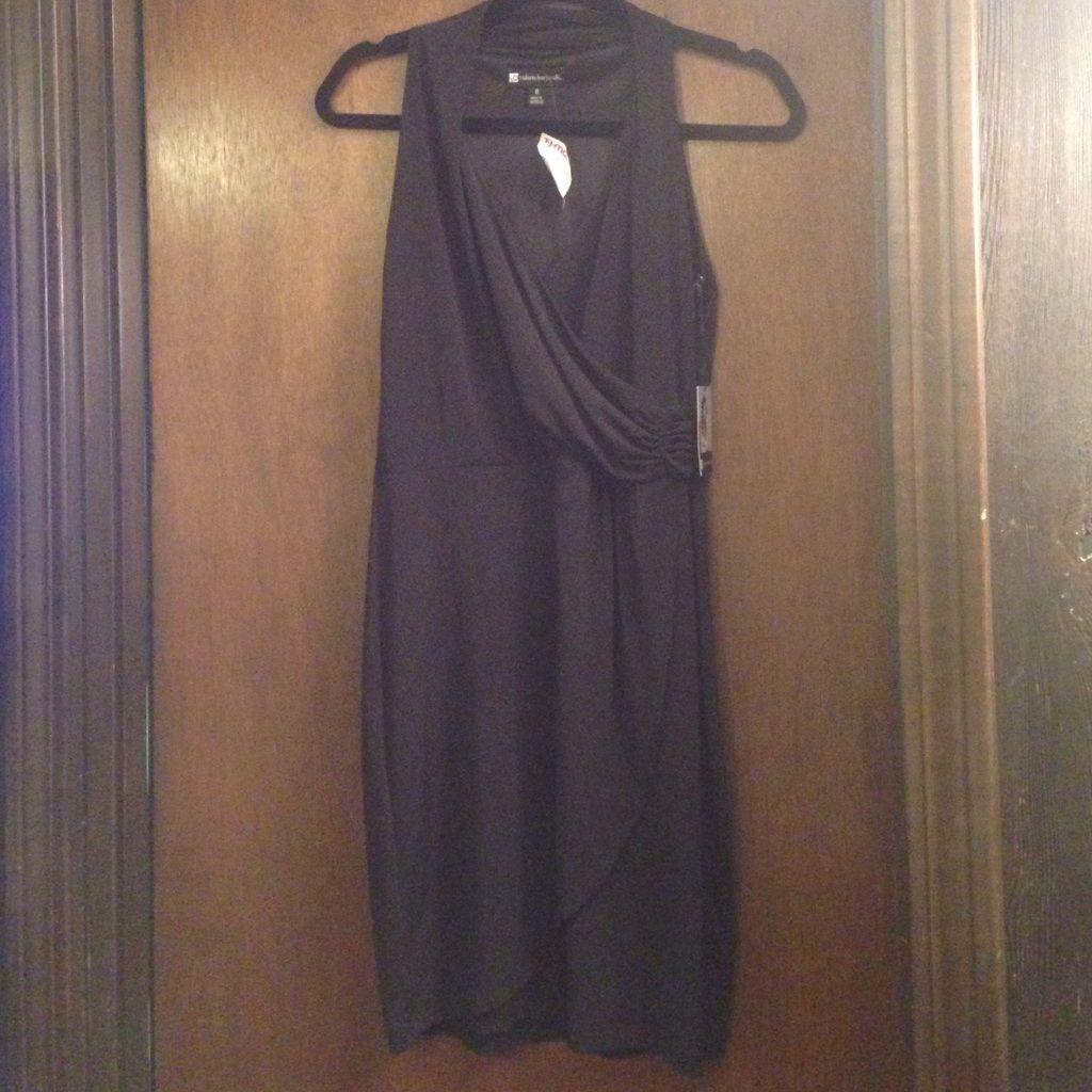 Valerie Bertinelli Little Black Tulip Dress  Valerie bertinelli and