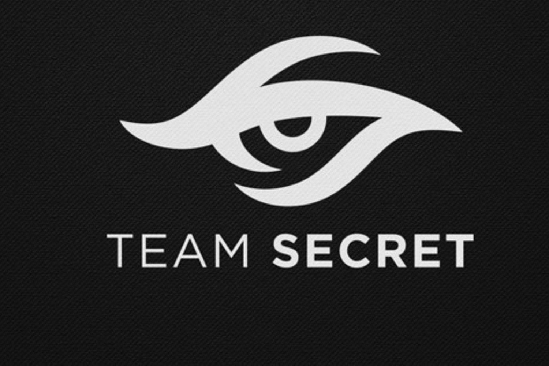 Lima Wanita Cantik Hiasi Divisi CS GO Team Secret! Logo