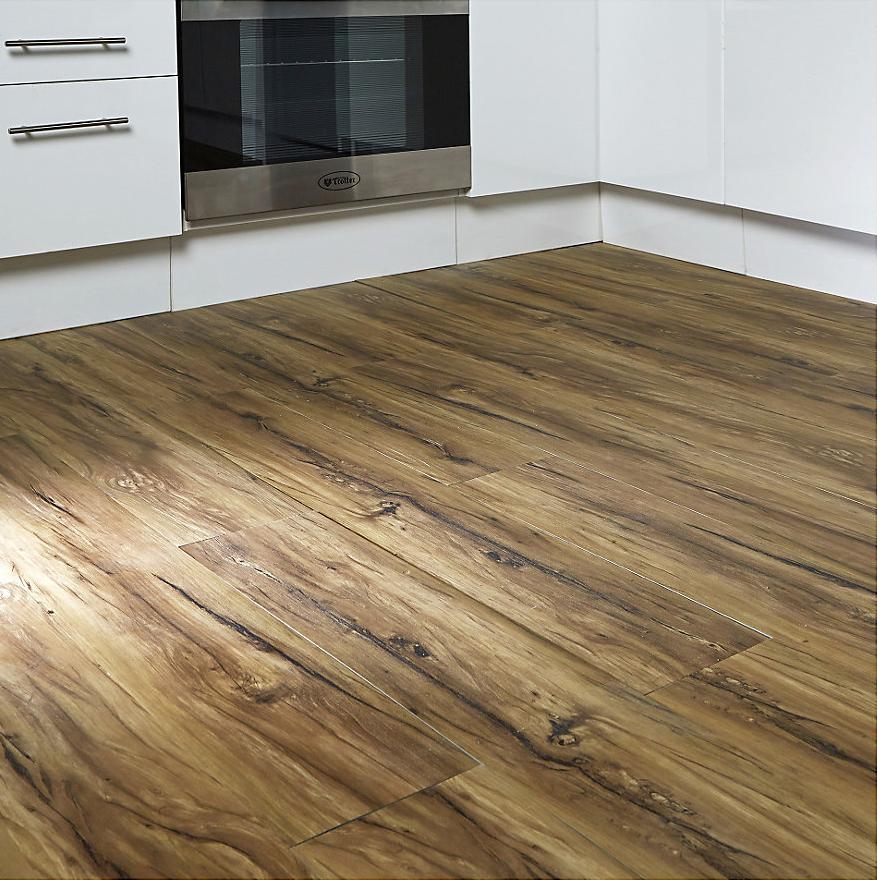 aunque no lo creas este es un piso vin lico sodimac On pisos laminados homecenter
