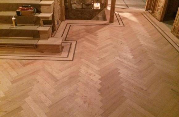 Helio Pessoa Has Been Providing Estimable Flooring Installation