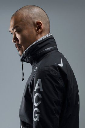 Exclusive: Nike and Errolson Hugh Move ACG From the