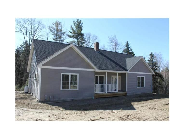 Maine Modular And Manufactured Homes Custom And Pre Fabricated Homes By Kbs Building Systems And Skyline Ho Skyline Homes Modular Home Plans Building Systems