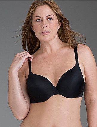 72915e240b Plus size back smoothing bra in sizes 36C-46DDD