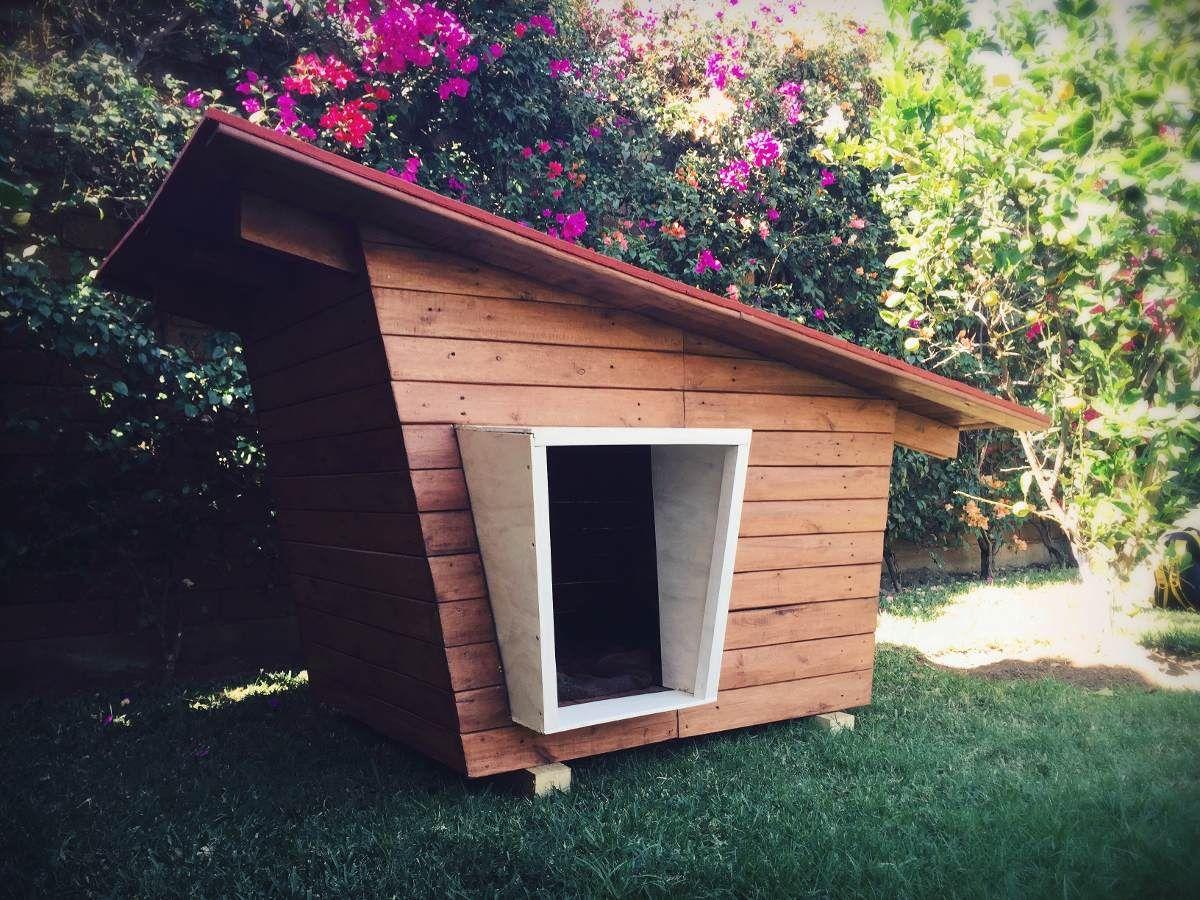 Resultado de imagen para casas de perros recicladas | תמונות של חיות ...