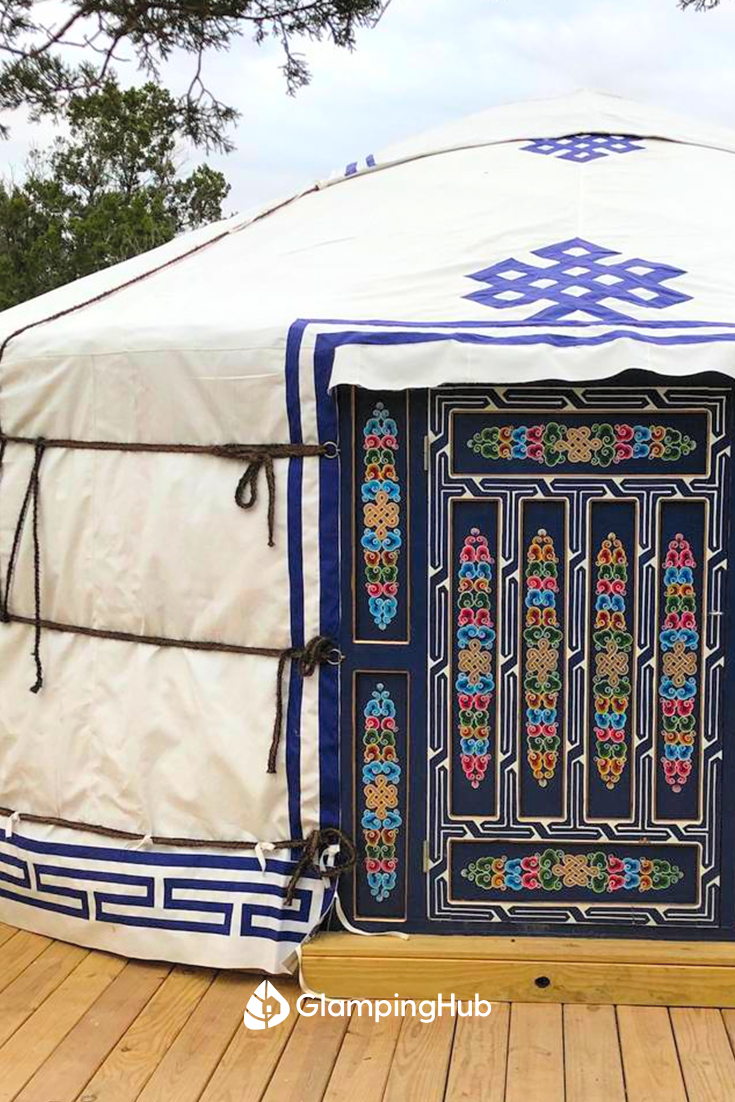 The Best Collection Of Glamping From Around The World Yurt Forest Resort Mongolian Yurt Welcome to unt on facebook. pinterest