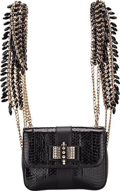 Christian Louboutin Sweet Charity Mini Backpack - - Barneys.com ... fccf8503d06a2