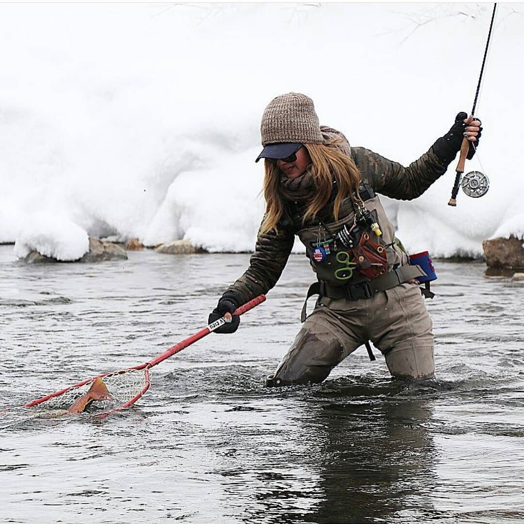 17 Best images about fly-fishing girls on Pinterest   Fly ...  Girls Fly Fishing