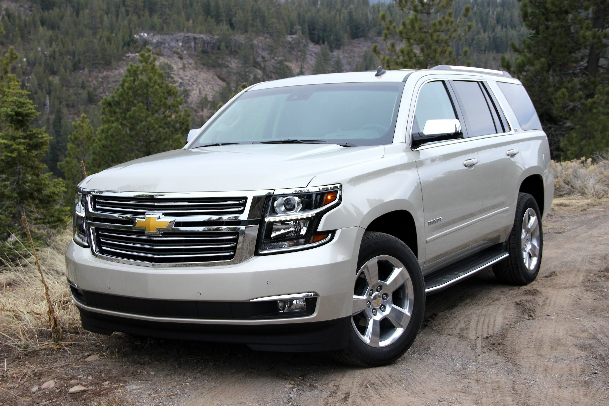 2015 Chevy Tahoe Gmc Yukon Denali Review 2014 Chevy Tahoe 2015