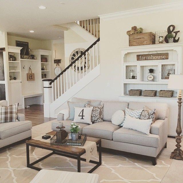 Photo Courtesy of Yellow Prairie Designs Livingroom ideas