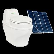 ez-Loo Waterless Composting Toilet 12V