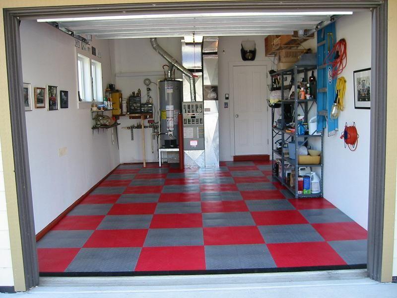 Diy Small Garage Storage Ideas Garage Interior Garage Design