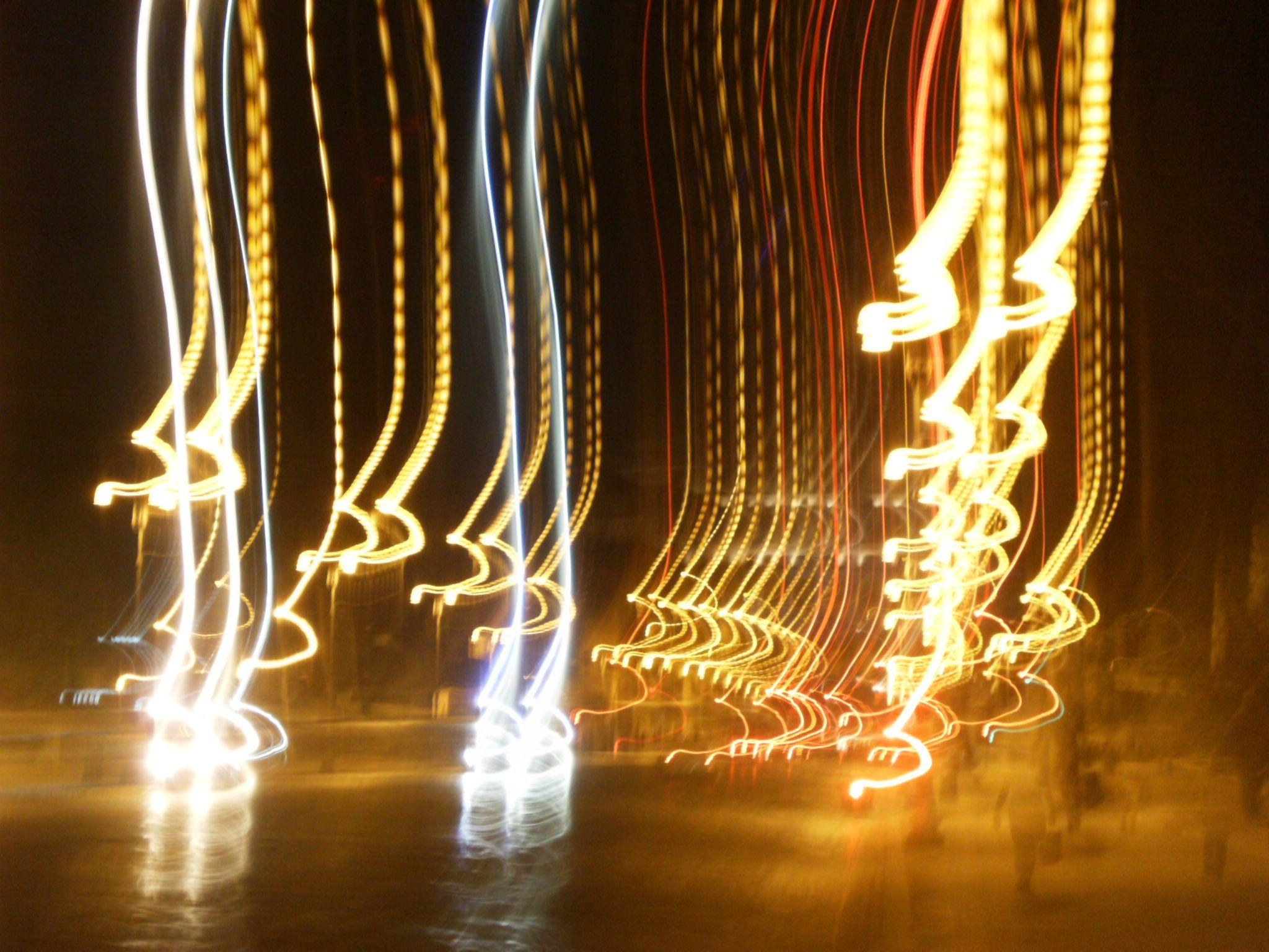 Night Lights, Rome | Night light, Neon signs, Around the ...